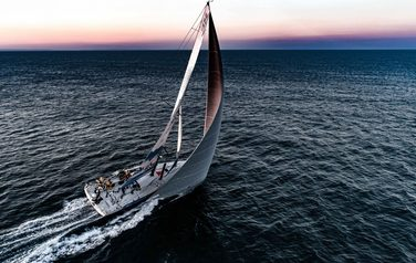 Be ready for the Volvo Ocean Race