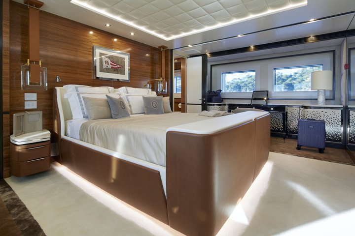 Jetsetter is the best motor super yacht