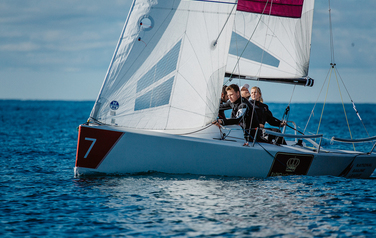 Russian team ArtTube won all MWS regattas
