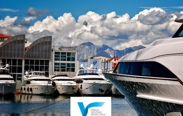 Second exhibition of Versilia Yachting Rendezvous