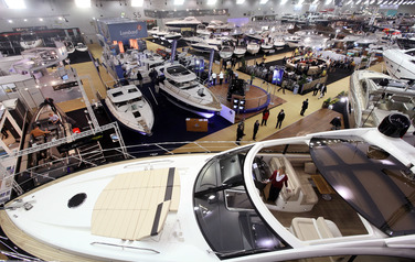 London Boat Show 2019 will not take place