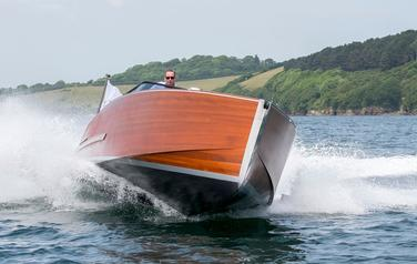 Cockwells launches its new Titian Tender