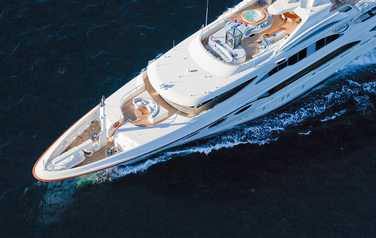 Rosetti's yachts will be operated remotely