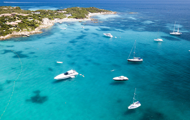 FunAir will present new products at the Monaco Yacht Show