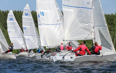 Regatta at PIRogovo will close the season