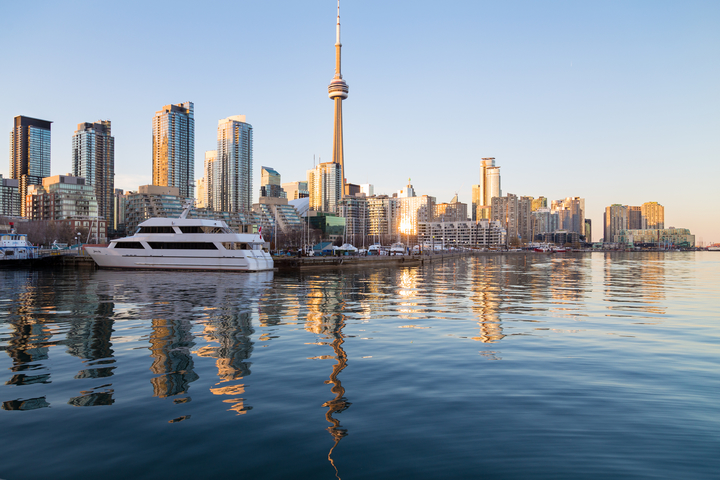 Toronto Boat Show starts on January 18