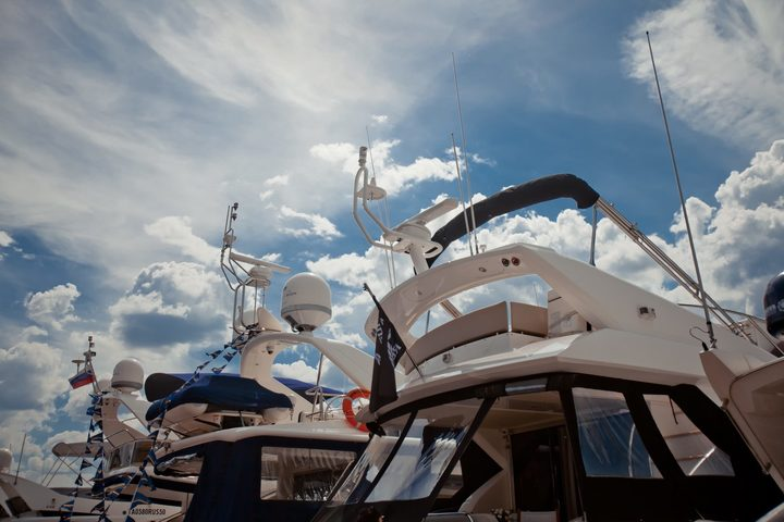 Yachting Festival will be held for the first time in Kazan