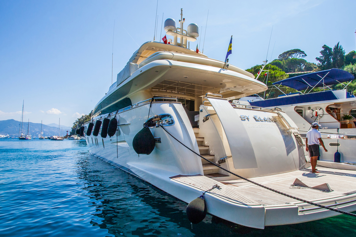 Top 5 destinations for yachting in the summer 2019