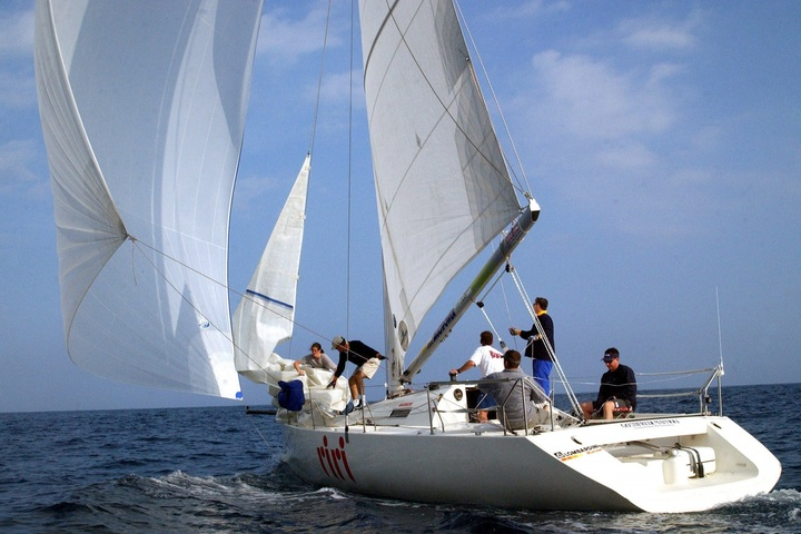 5 myths about yachting