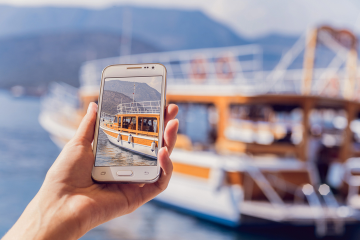 5 useful apps for yachting