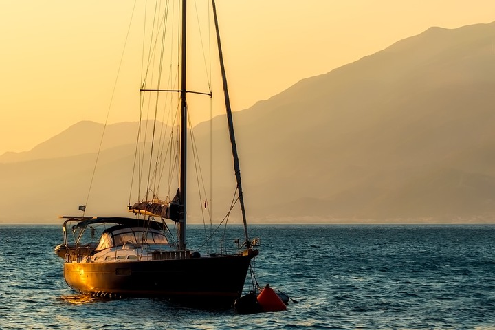 7 Tips For Bareboat cruising