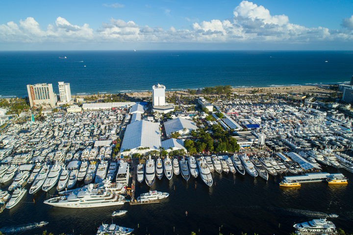 Top 5 boat shows in January