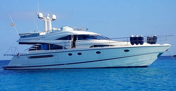 Boat rentals palma illes balears fairline squadron 58 processed